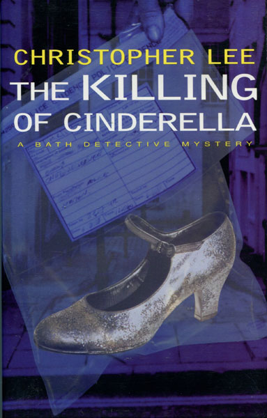 The Killing Of Cinderella by Christopher Lee