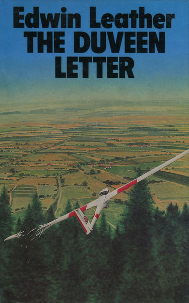 The Duveen Letter. by Edwin. Leather