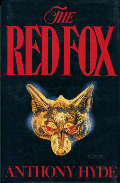 The Red Fox. by Anthony. Hyde