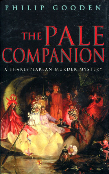 The Pale Companion. by  Philip. Gooden