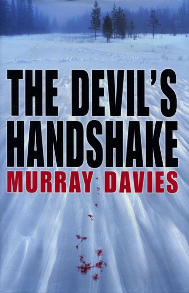 The Devil's Handshake. by  Murray. Davies
