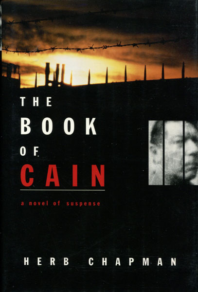 The Book Of Cain. by Herb. Chapman