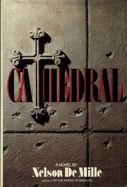 Cathedral. by Nelson. De Mille