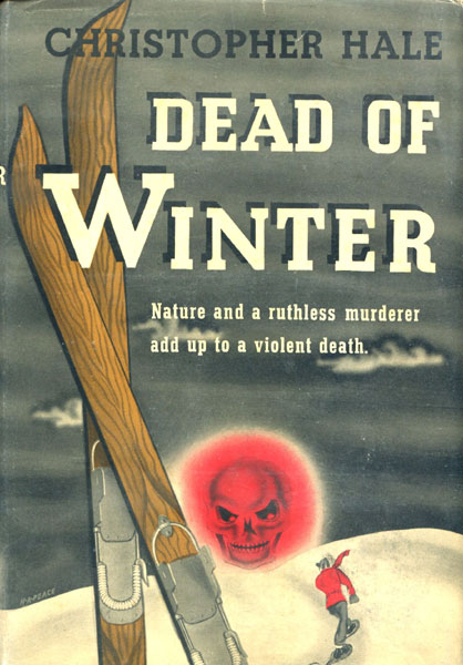 Dead Of Winter. by Christopher. Hale
