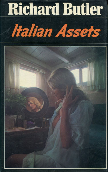 Italian Assets By Richard Butler. by Richard. Butler