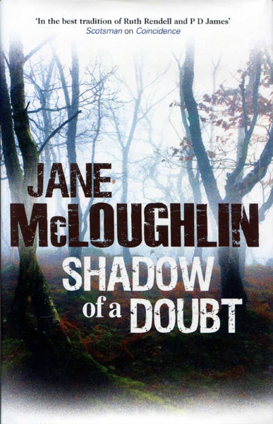 Shadow Of A Doubt. by Jane. Mcloughlin