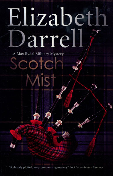 Scotch Mist. by  Elizabeth. Darrell