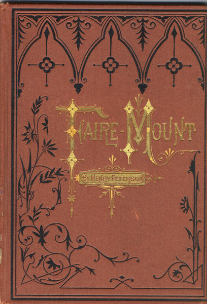 Faire-Mount by  Henry Peterson
