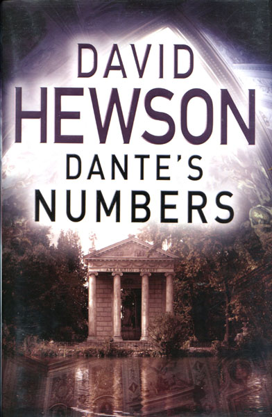 Dante's Numbers. by  David. Hewson