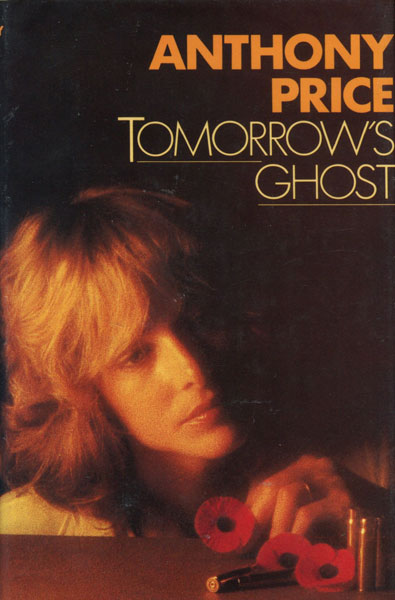 Tomorrow's Ghost. by Anthony. Price