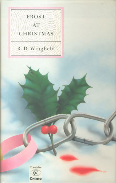 Frost At Christmas by R. D Wingfield