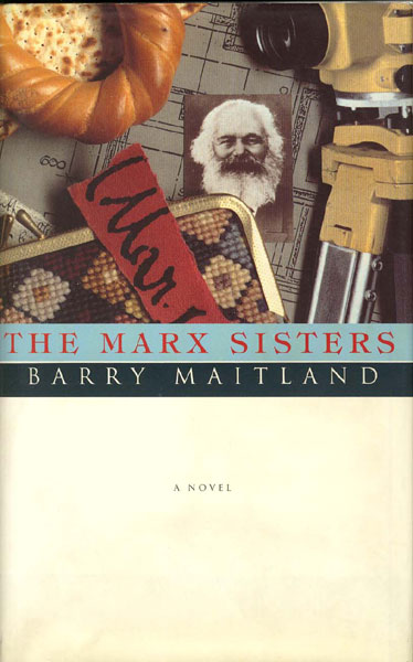 The Marx Sisters. by  Barry Maitland