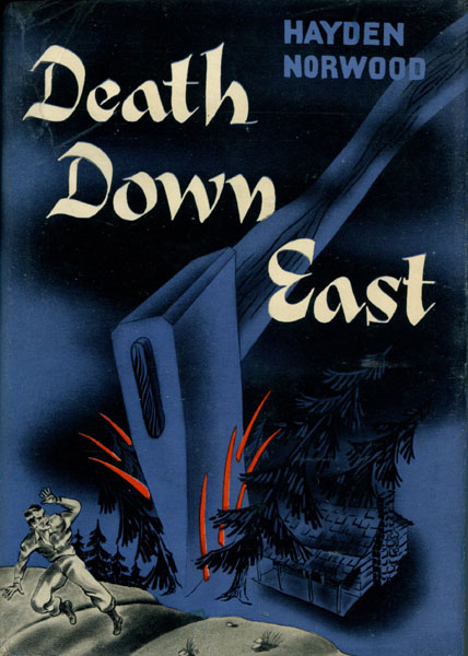 Death Down East by Hayden Norwood