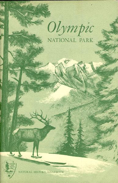 Olympic National Park, Gunnar O. Fagerlund