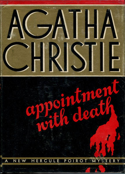Appointment With Death. by  Agatha. Christie