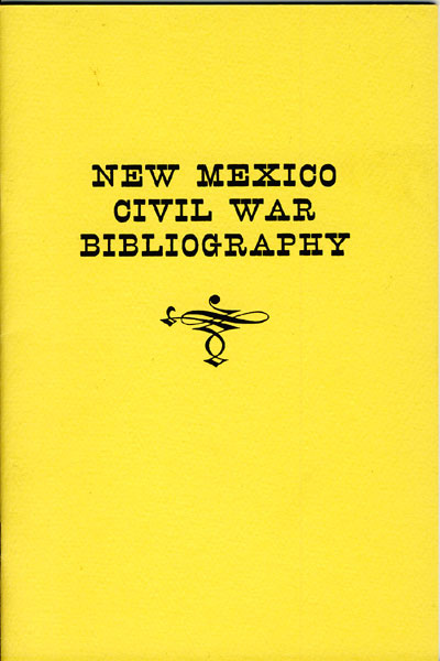 title and author of an annotated bibliography dealing with the civil war An annotated bibiiography by nathaniel mason  annotated bibliography the articles are listed by title and author er authors in the sequence in which.