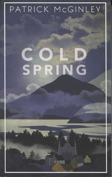 Cold Spring by  Patrick Mcginley