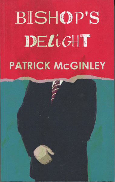 Bishop's Delight by  Patrick Mcginley
