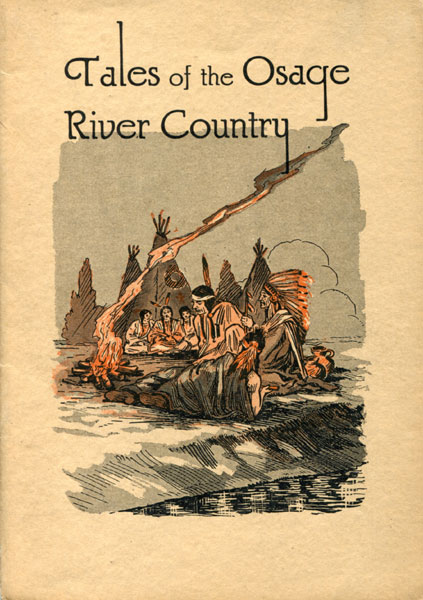 Tales Of The Osage River Country by  Jean Graham