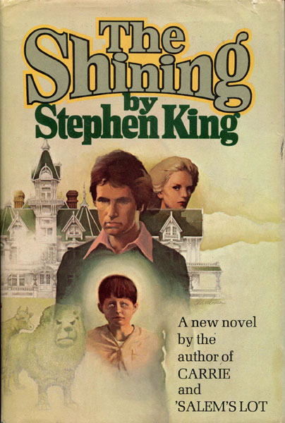 The Shining by Stephen King