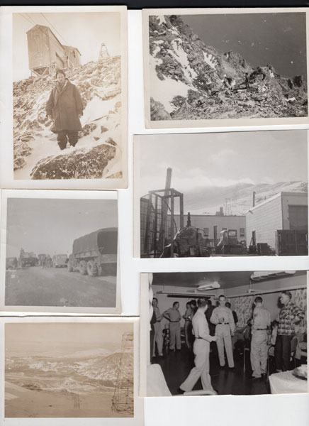 Collection Of Original Vernacular