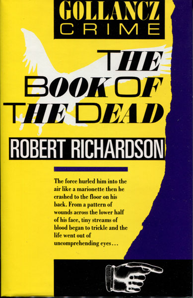 The Book Of The Dead. by Robert Richardson