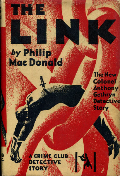 The Link. by  Philip. Macdonald
