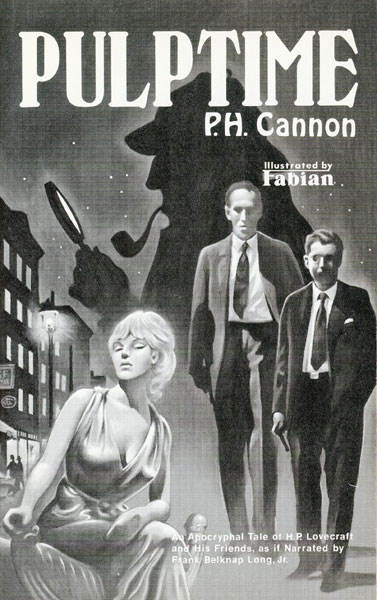 Pulptime by P. H. Cannon