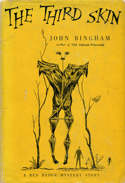 The Third Skin. by John. Bingham