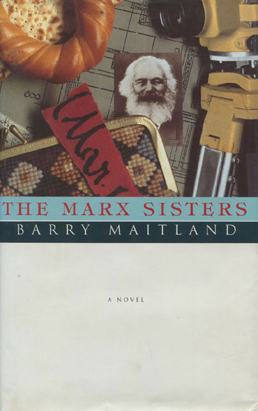 The Marx Sisters. by Barry. Maitland