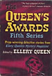 The Queen's Awards: Fifth Series. The Winners Of The Fifth Annual Detective Short-Story Contest Sponsored By Ellery Queen's Mystery Magazine  Ellery Queen [Edited By]