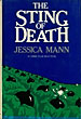 The Sting Of Death. by Jessica. Mann