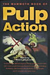 The Mammoth Book Of Pulp Action  Maxim. Jakubowski [Edited By]