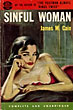Sinful Woman. by  James M. Cain