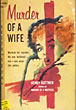 Murder Of A Wife. by  Henry. Kuttner