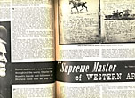 Supreme Master Of Western Art by  Tana Mac