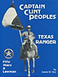 Captain Clint Peoples, Texas …