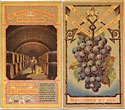 A Wine Which Is The Pure Juice Of The Grape. The Vaults At Croton Point On The Hudson. Estate Of Dr. R.T. Underhill.  by  H.K. & F.B. Thurber