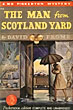 The Man From Scotland Yard. by  David. Frome