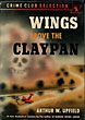 Wings Above The Claypan.