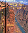 The Rivers Of America. A Descriptive Bibliography. Including Biographies Of The Authors, Illustrators,And Editors. by  Carol. Fitzgerald