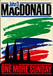 One More Sunday.  by  John D. Macdonald