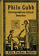 Philo Gubb, Correspondence-School Detective. With Illustrations.