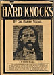 Hard Knocks, A Life Story Of The Vanishing West by Col. Harry Young