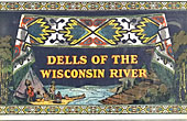 Dells Of The Wisconsin ...