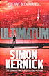Ultimatum by  Simon Kernick