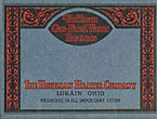 Hoffman Gas-Fired Water Heaters (Cover Title) by  Lorain, Ohio The Hoffman Heater Company