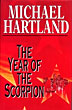 The Year Of The Scorpion. by  Michael Hartland