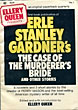 The Case Of The Murderer's Bride And Other Stories by Erle Stanley Gardner