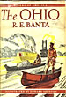 Rivers Of America. The Ohio by  R. E Banta